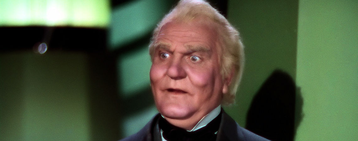 "Frank Morgan | ""The Wizard of Oz"" (1939)"