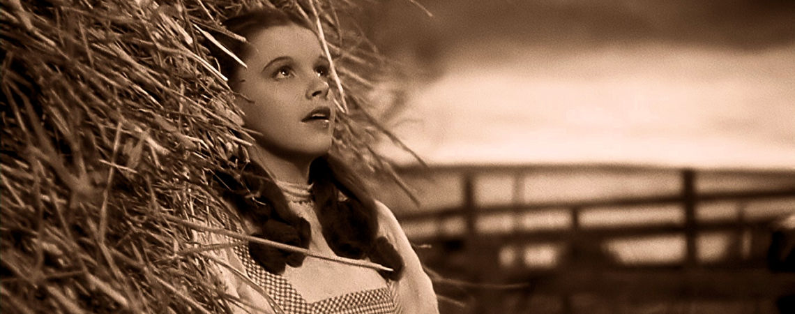 "Judy Garland | ""The Wizard of Oz"" (1939)"