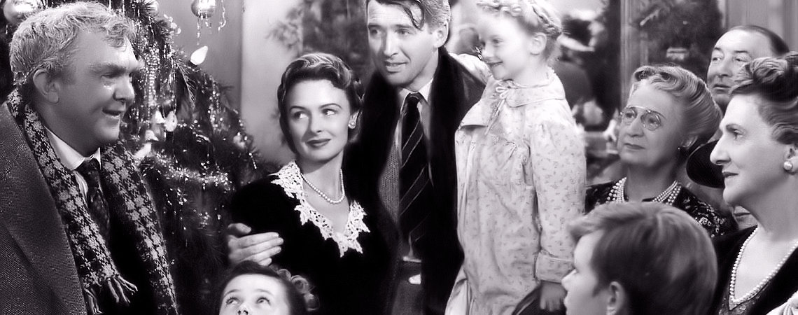 """It's a Wonderful Life"" (1947)"