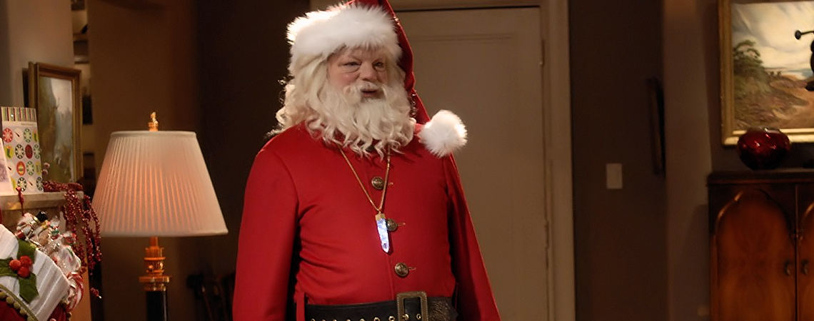 "Richard Riehle | ""The Search for Santa Paws"" (2010) **"