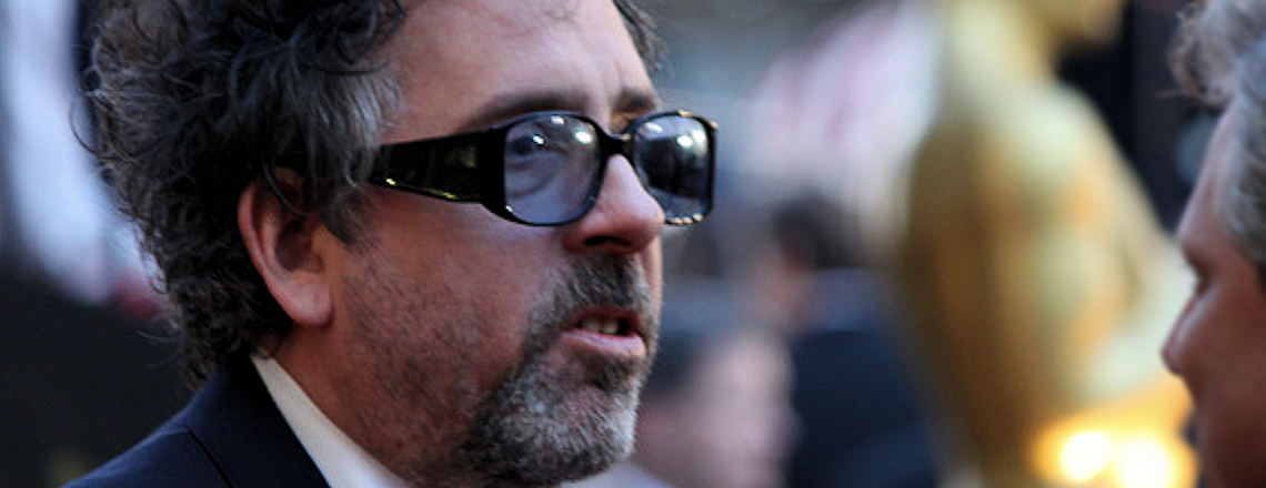 Tim Burton | Director / Producer