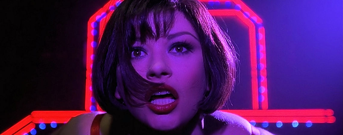"Catherine Zeta Jones | ""Chicago"" (2002) *"