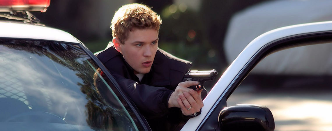 "Ryan Phillippe | ""Crash"" (2005)"