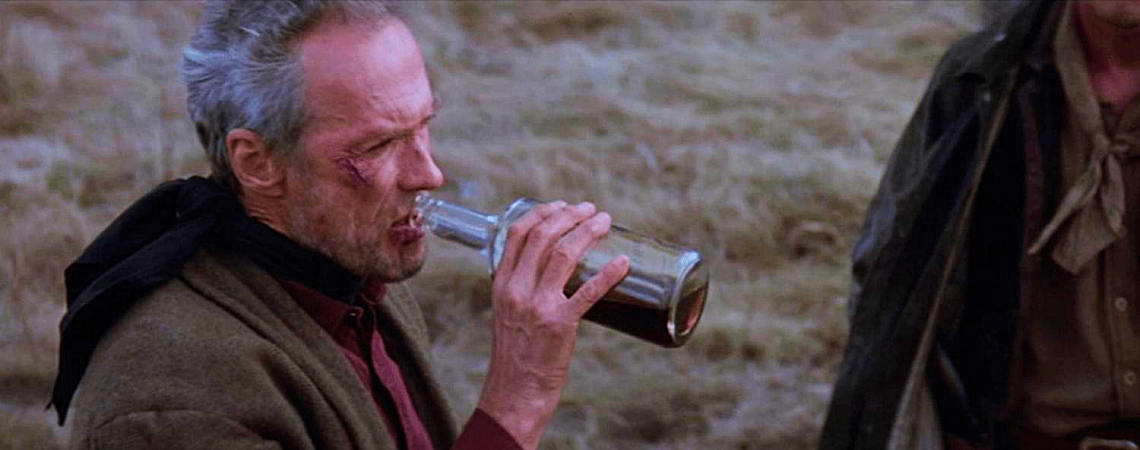 "Clint Eastwood | ""Unforgiven"" (1992)"