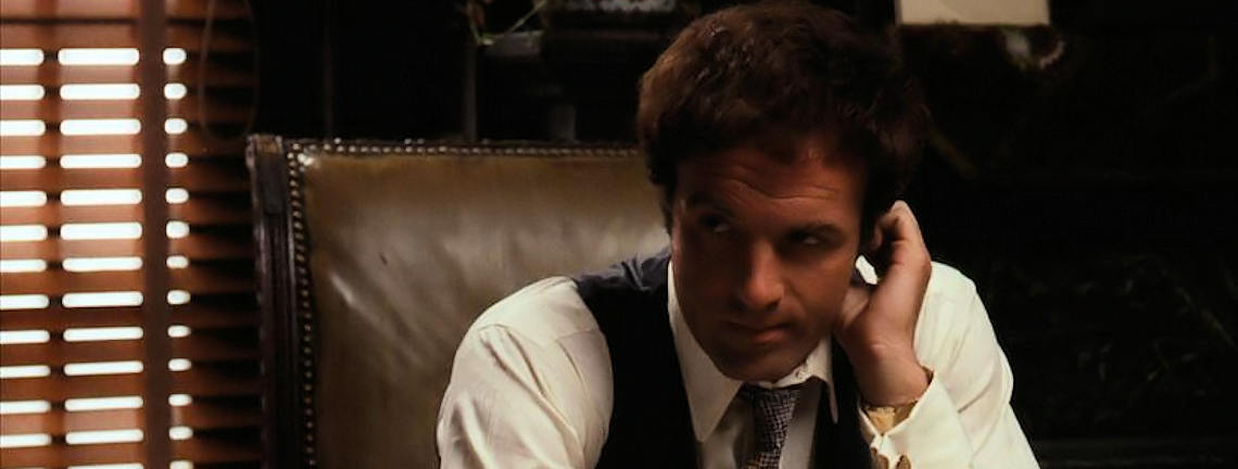 "James Caan | ""The Godfather"" (1972)"