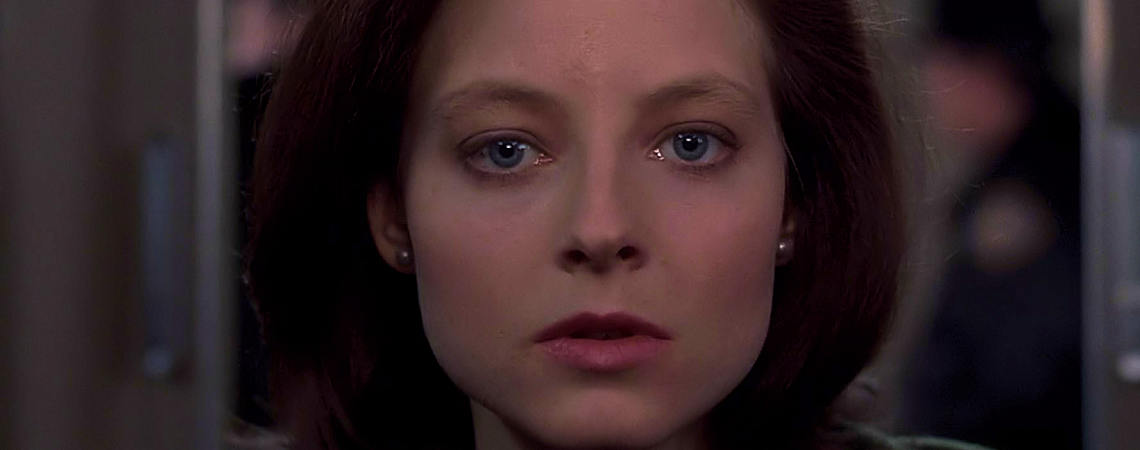 "Jodie Foster | ""The Silence of the Lambs"" (1991)"