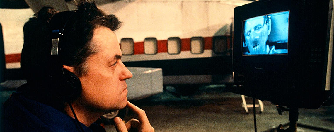 "Jonathan Demme, Anthony Hopkins | ""The Silence of the Lambs"" (1991)"