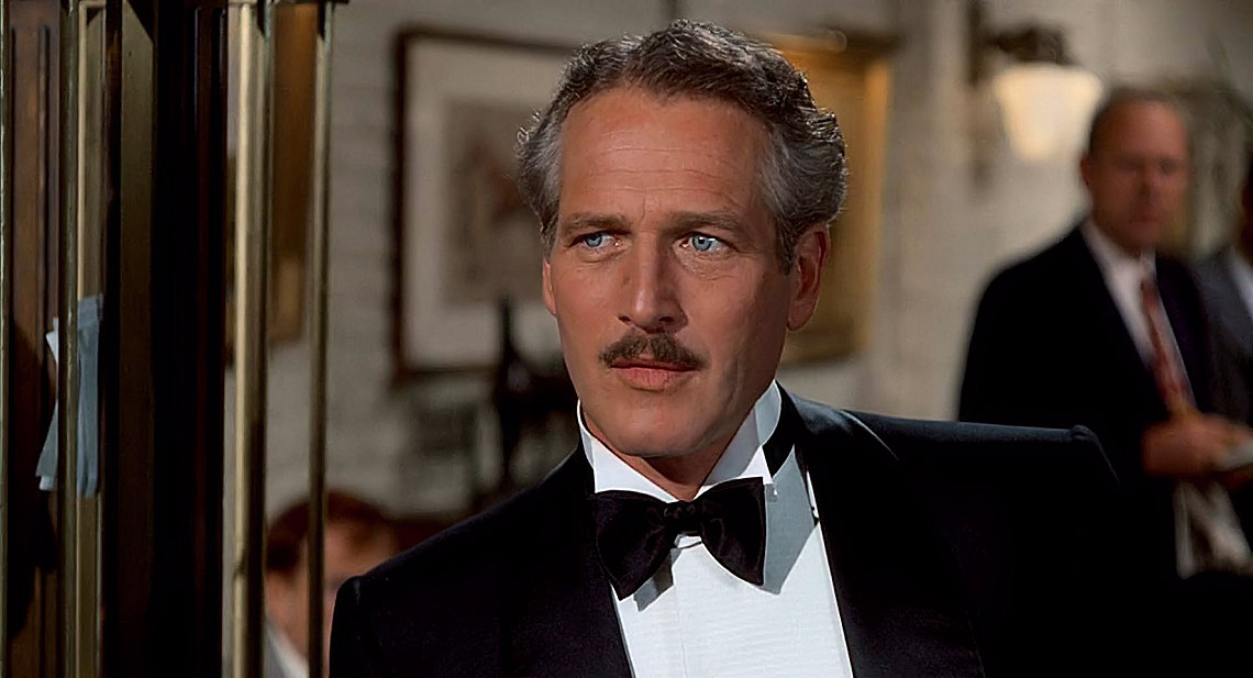 "Paul Newman | ""The Sting"" (1973)"