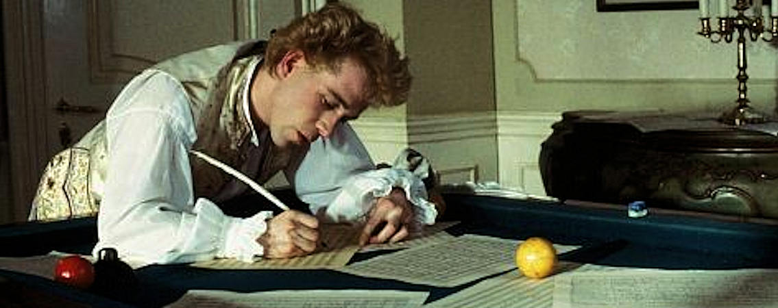"Tom Hulce | ""Amadeus"" (1984) *"
