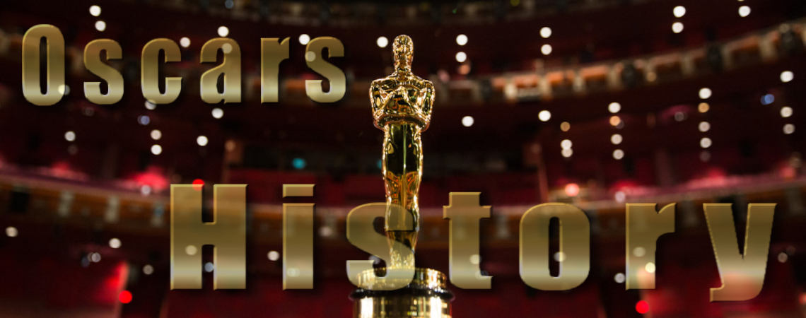 Historical Oscar Winners (Videos & Charts