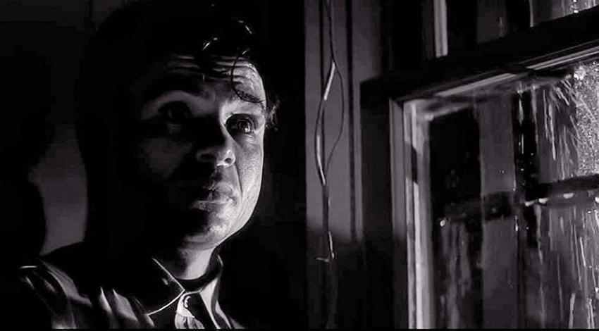 "Conrad L. Hall, Robert Blake | ""In Cold Blood"" (1967)"