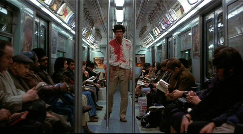 "Elliott Gould | ""Little Murders"" (1971)"