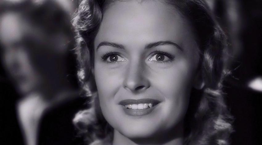"Donna Reed | ""It's a Wonderful Life"" (1946)"