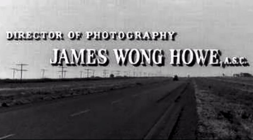 "James Wong Howe | ""Hud"" (1963)"