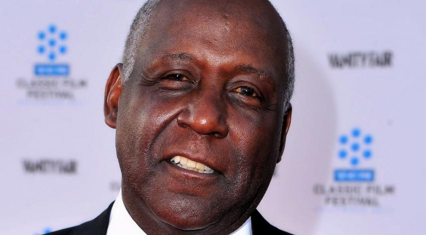 Richard Roundtree | Working Actor