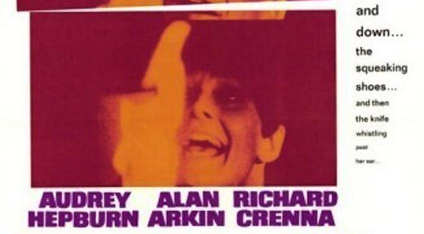 """Wait Until Dark"" (1967)"