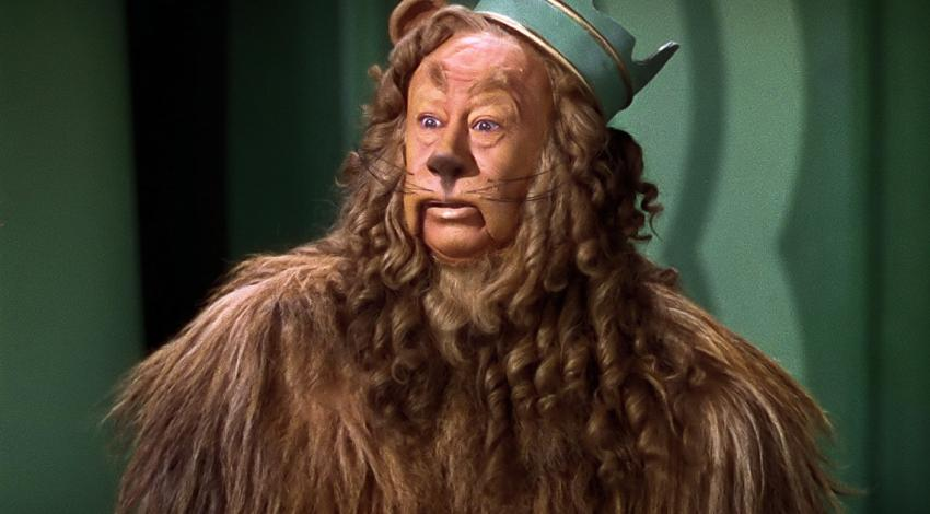 "Bert Lahr | ""The Wizard Oz"" (1939)"