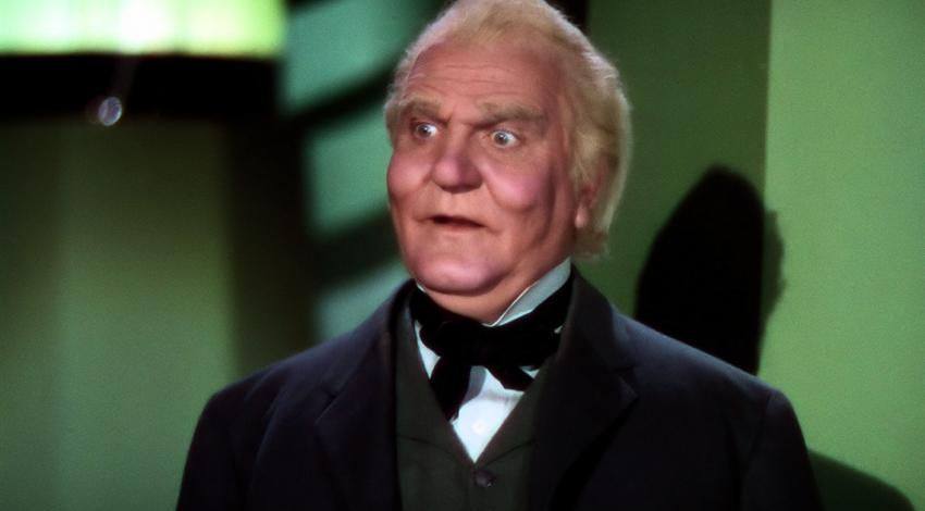 "Frank Morgan | ""The Wizard Oz"" (1939)"
