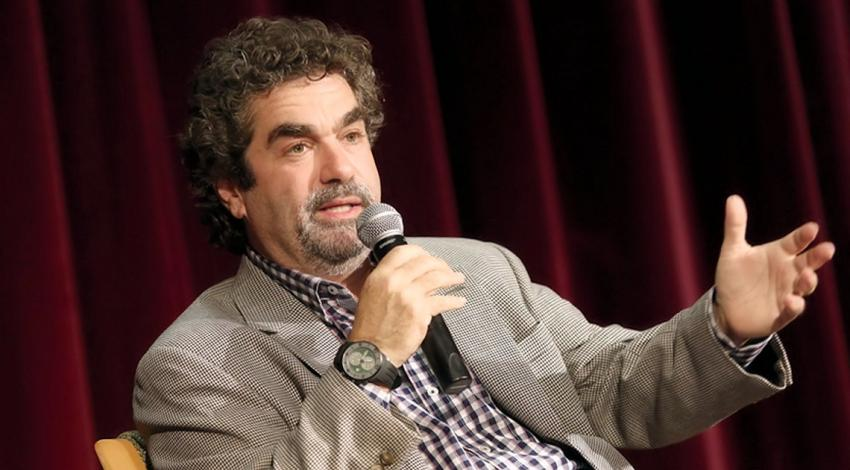 Joe Berlinger | Documentary Filmmaker *