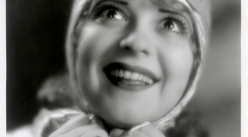 "Clara Bow | ""Wings"" (1927)"
