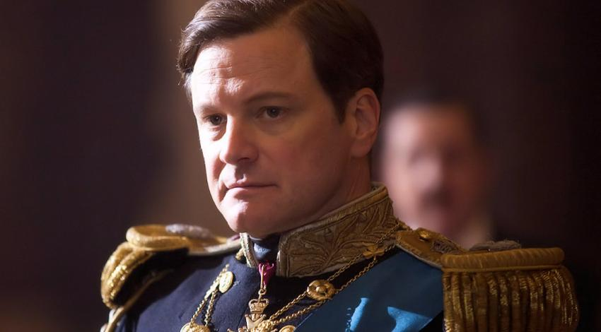 "Colin Firth | ""The King's Speech"" (2010)"