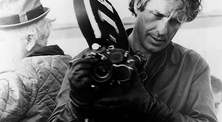 John Cassavetes | Director, Writer, Actor