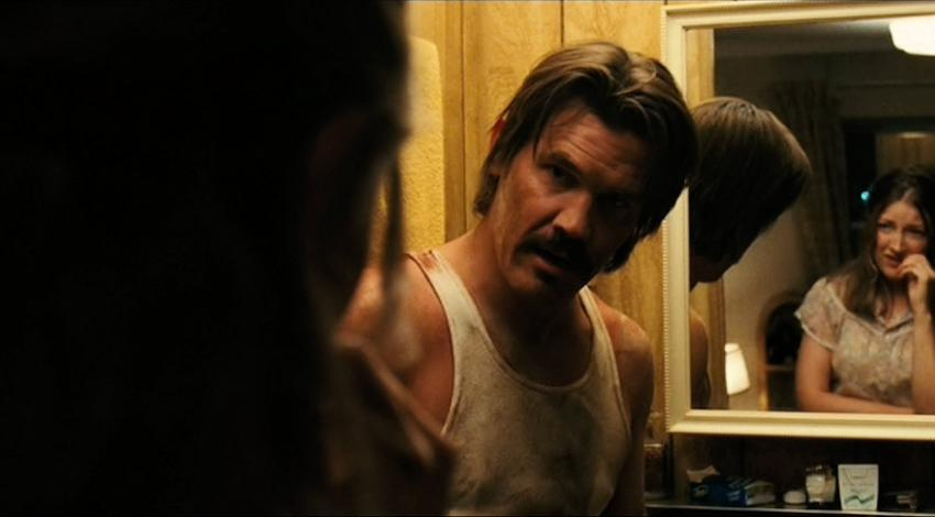 "Josh Brolin, Kelly MacDonald | ""No Country for Old Men"" 