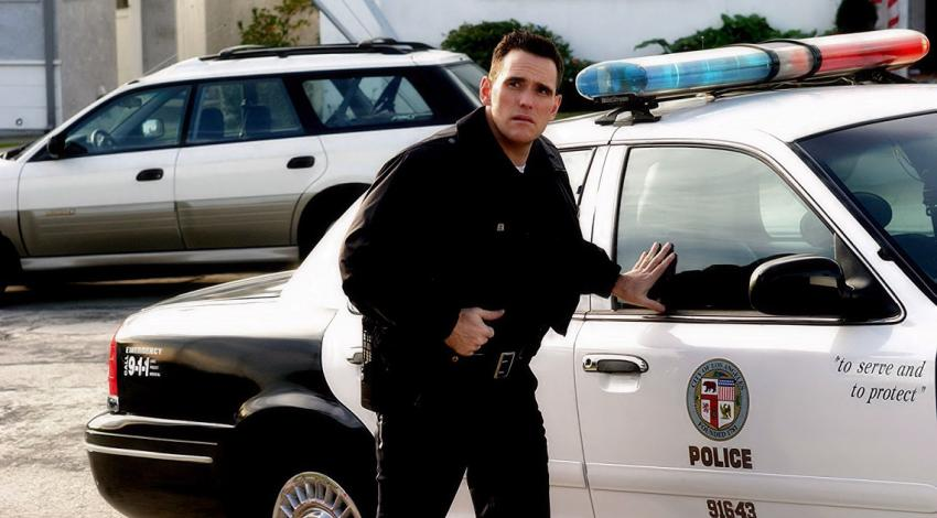 "Matt Dillon | ""Crash"" (2005)"