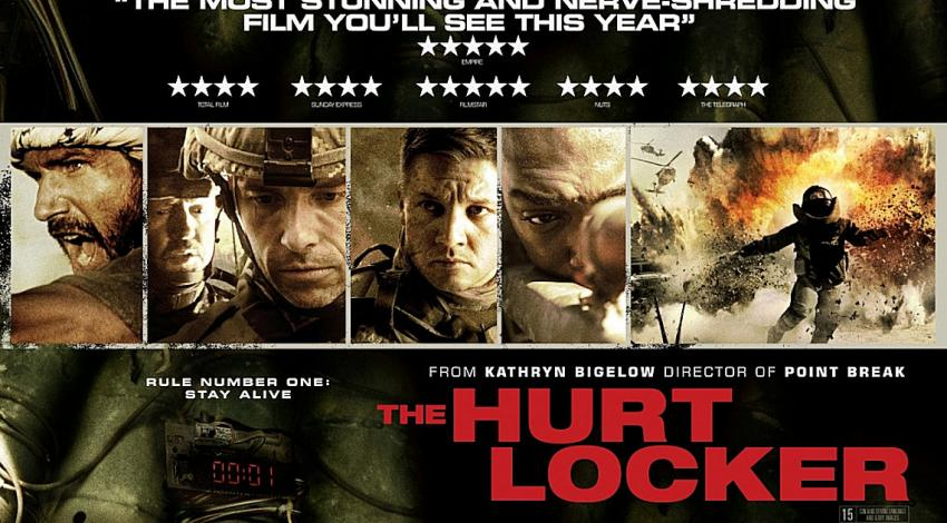 """The Hurt Locker"" (2009)"