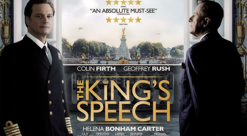 """The King's Speech"" (2010)"
