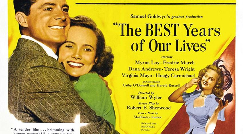 """The Best Years of Our Lives"" (1946)"