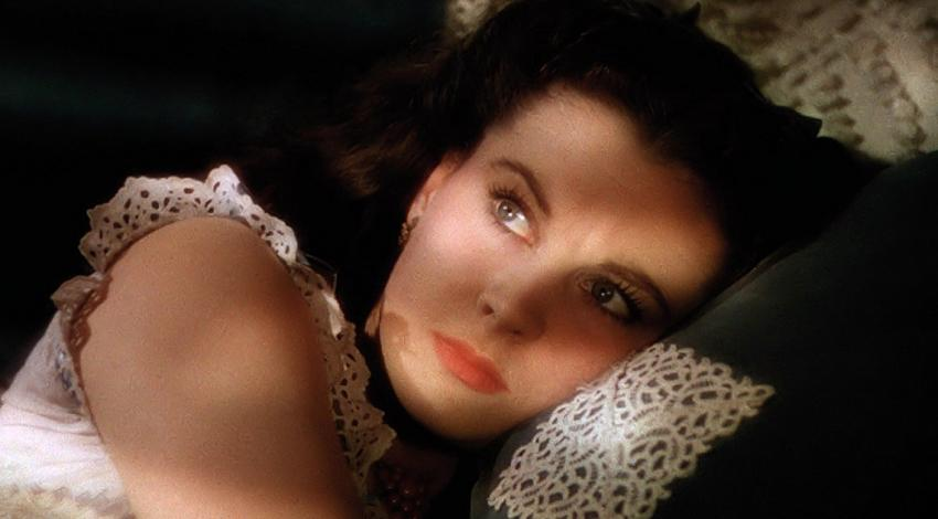 "Vivien Leigh | ""Gone with the Wind"" (1939) *"