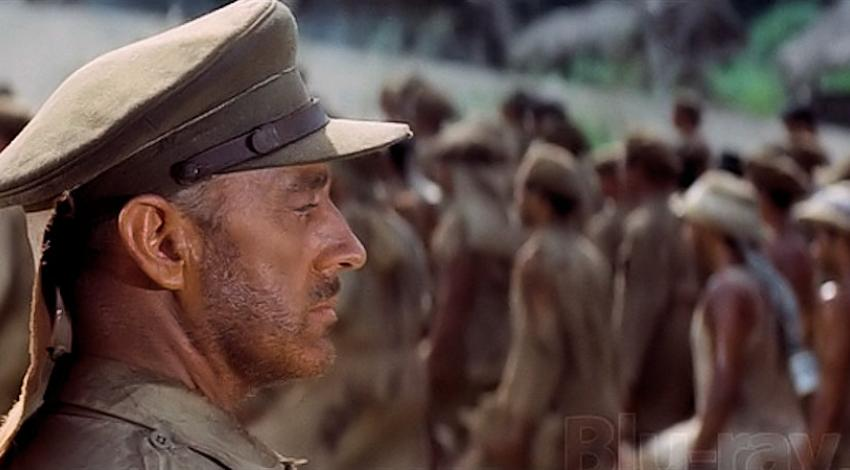 "Alec Guinness | ""The Bridge on the River Kwai"" (1957)"