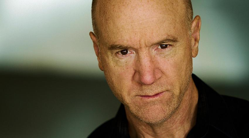 Michael Monks | Working Actor