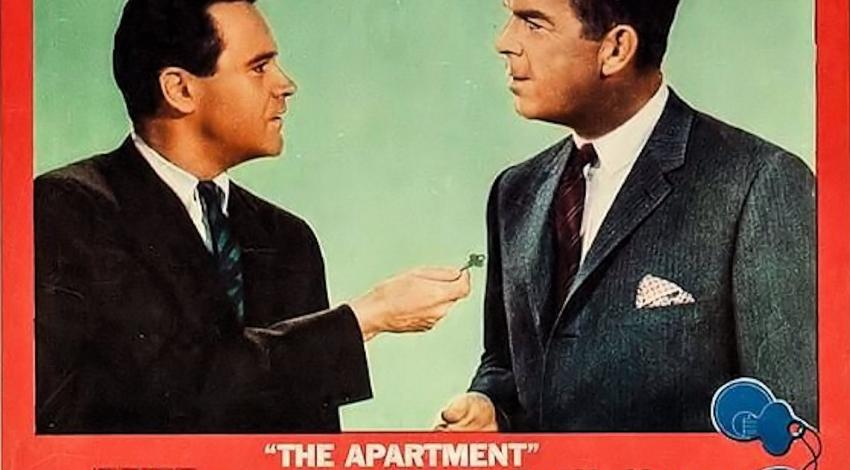 """The Apartment"" (1960)"