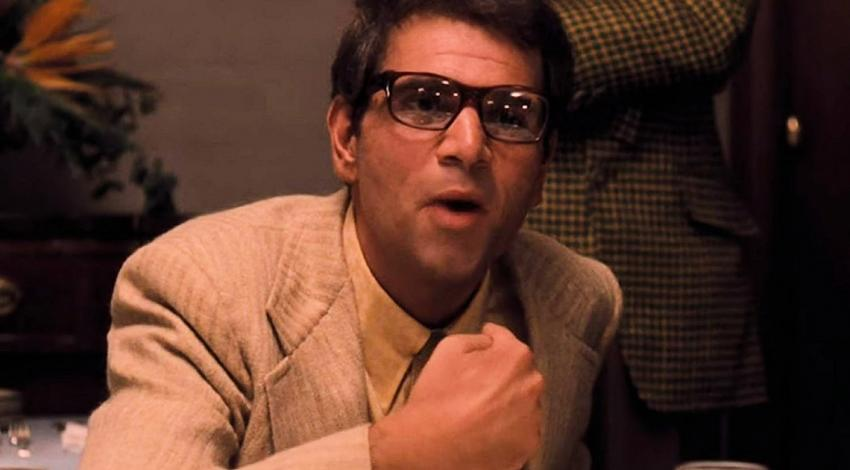 "Alex Rocco | ""The Godfather"" (1972)"