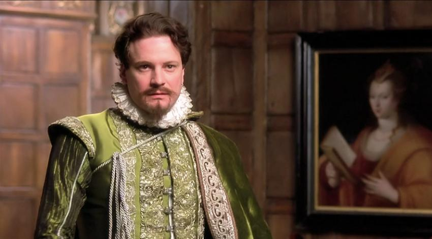 "Colin Firth | ""Shakespeare in Love"" (1998)"