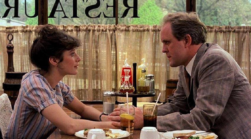 "Debra Winger, John Lithgow | ""Terms of Endearment"" (1983)"