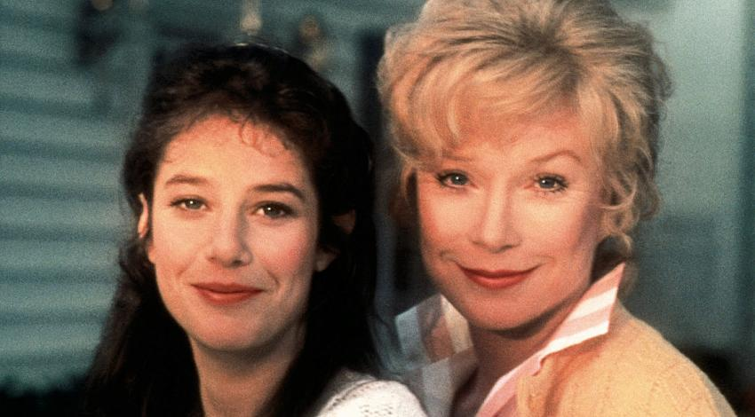 "Debra Winger, Shirley MacLaine | ""Terms of Endearment"" (1983)"