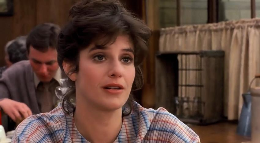 "Debra Winger | ""Terms of Endearment"" (1983)"