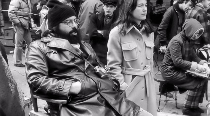"Francis Ford Coppola, Eleanor Coppola, Ralph Gerling, Gordon Willis | ""The Godfather Part II"" (1974)"