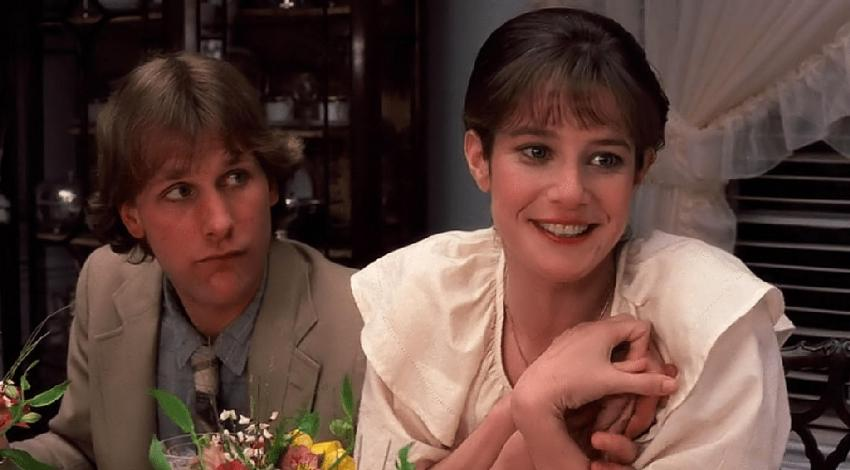 "Jeff Daniels, Debra Winger | ""Terms of Endearment"" (1983)"
