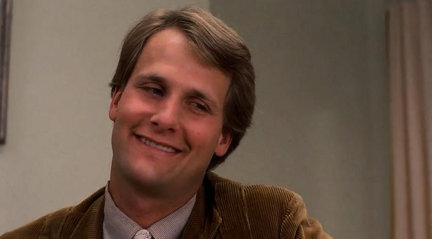 "Jeff Daniels | ""Terms of Endearment"" (1983)"