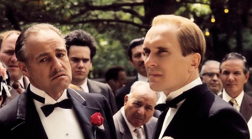 "Marlon Brando, Robert Duvall | ""The Godfather"" (1972)"