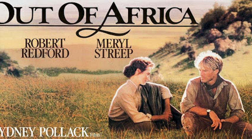 """Out of Africa"" (1985)"