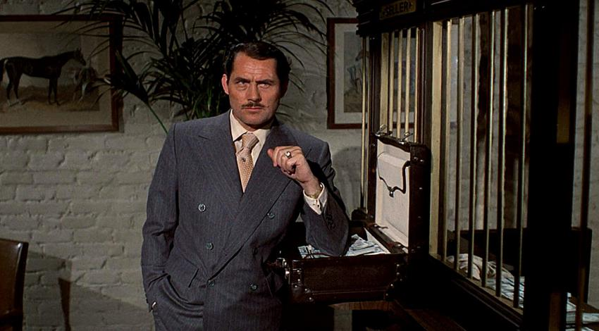 "Robert Shaw | ""The Sting"" (1973)"