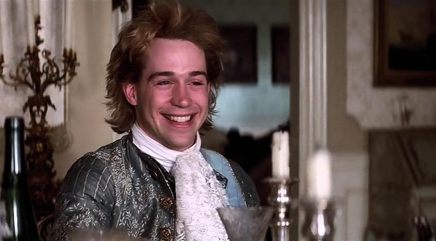 "Tom Hulce | ""Amadeus"" (1984)"
