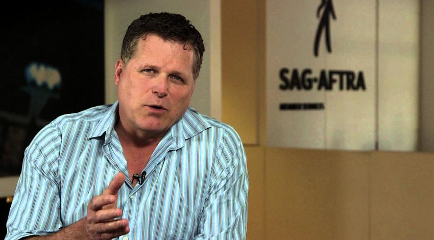 Robert Newman for SAG-AFTRA | Working Actor