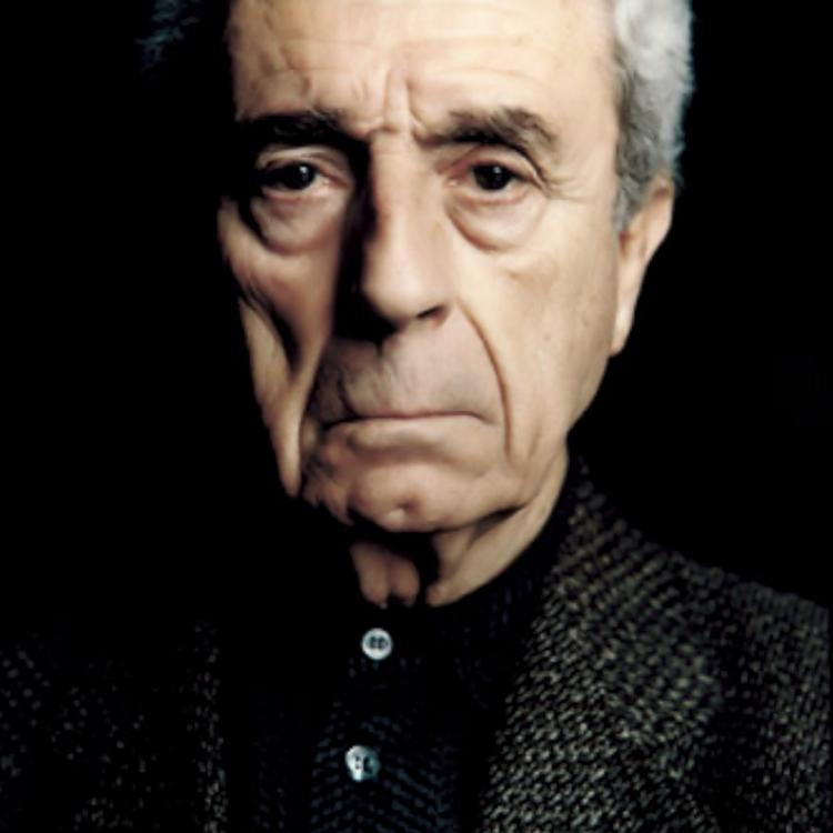 Director, Michelangelo Antonioni