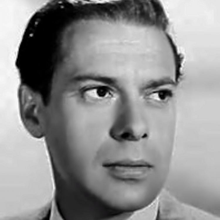 Ross Elliott | Working Actor (1917-1999)